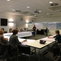 Birgit Merkt Visuelle Präsentieren Workshop