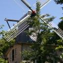 Speicherhaus Bergmühle 2