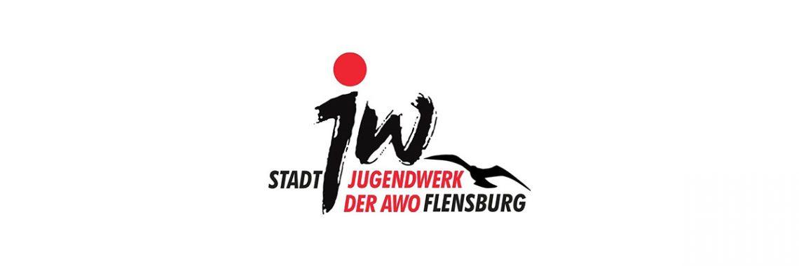 Logo Stadtjugendwerk AWO Flensburg
